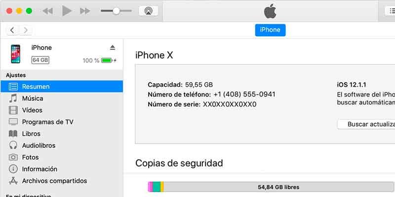itunes error 3194 - Cómo corregir el error 3194 de iTunes en el Apple iPhone XR, no se puede restaurar el iPhone [Guía de solución de problemas]