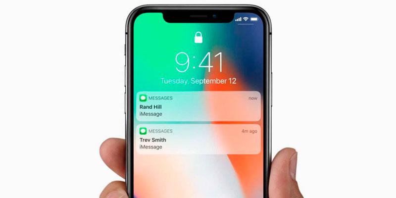 falla de notificaciones - Cómo reparar las notificaciones de Apple iPhone XR que no funcionan [Guía de solución de problemas]