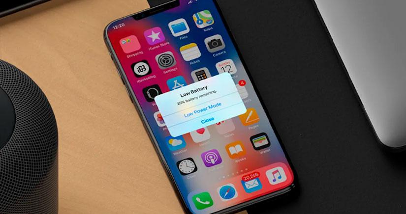 bateria problema iphone xs - Cómo reparar una batería de iPhone XS que se agota rápidamente después de actualizar iOS [Guía de solución de problemas]