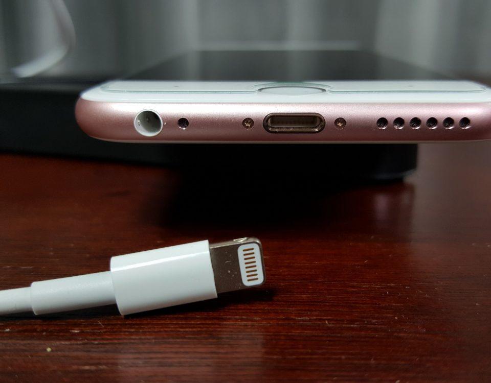 1 7 960x750 - Los iPhones más nuevos admiten la carga rápida: aquí se explica cómo acceder a ella