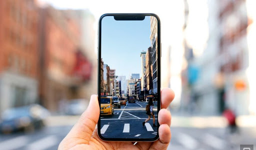 11 5 - Cómo descargar mapas y rutas sin conexión en la aplicación para iPhone de Google Maps