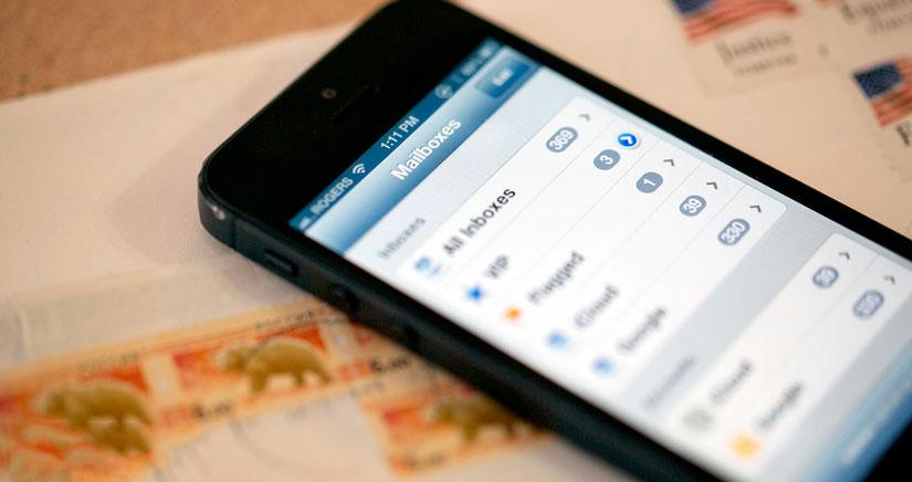 7 4 - La guía completa para deshabilitar o cancelar el registro de iMessage (y FaceTime)