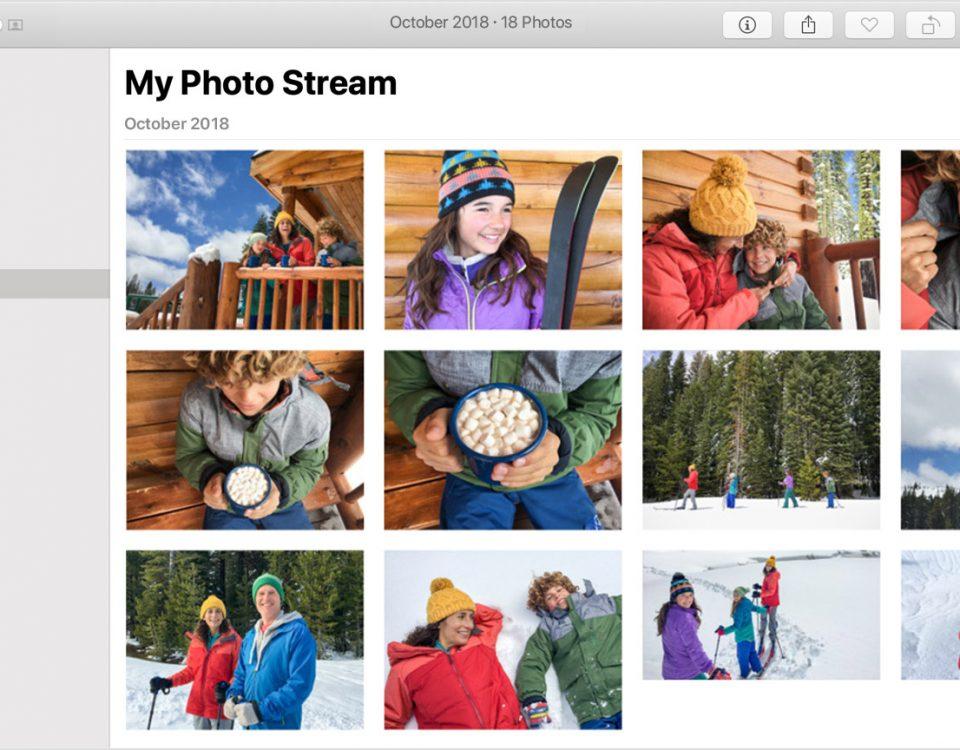 8 5 960x750 - Cómo deshabilitar My Photo Stream, iCloud Photo Library sin perder medios