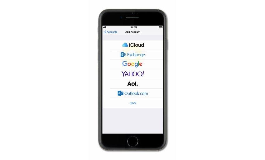 guia de configuracion de correo electronico de apple iphone 8 como agregar cuentas de correo electronico a mail en su nuevo iphone 8 tutoriales 5eb99a527ac91 - Guía de configuración de correo electrónico de Apple iPhone 8: Cómo agregar cuentas de correo electrónico a Mail en su nuevo iPhone 8 [Tutoriales]